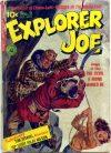 Cover For Explorer Joe 2