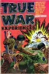 Cover For True War Experiences 4
