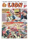 Cover For Lion 91