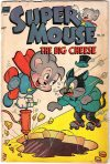 Cover For Supermouse 32