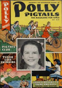 Large Thumbnail For Polly Pigtails #18