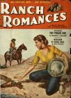 Cover For Ranch Romances v194 4