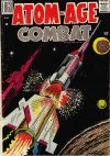 Cover For Atom Age Combat 3