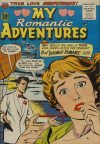 Cover For Romantic Adventures 53