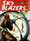 Cover For Sky Blazers 2