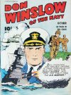 Cover For Don Winslow of the Navy 8