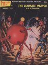 Cover For Imaginative Tales v4 1 The Ultimate Weapon S. M. Tenneshaw