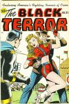 Cover For The Black Terror 21