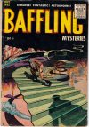 Cover For Baffling Mysteries 25
