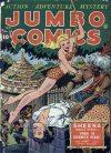 Cover For Jumbo Comics 59