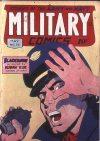 Cover For Military Comics 39 (fiche)