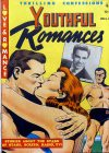 Cover For Youthful Romances 13