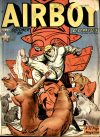 Cover For Airboy Comics v6 9