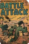 Cover For Battle Attack 7