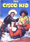 Cover For Cisco Kid 5