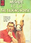Cover For 1295 Mister Ed, The Talking Horse