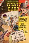 Cover For Wyatt Earp Frontier Marshal 29