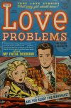 Cover For True Love Problems and Advice Illustrated 8