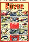 Cover For The Rover 1316