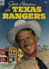 Cover For Jace Pearson of the Texas Rangers 4