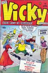 Cover For Vicky 4