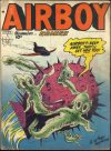Cover For Airboy Comics v6 10