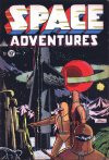 Cover For Space Adventures 5