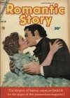 Cover For Romantic Story 24