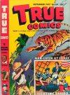 Cover For True Comics 64