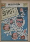 Cover For The Spirit (1945 11 25) Philadelphia Record