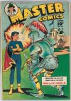 Cover For Master Comics 67