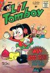 Cover For Li'l Tomboy 103