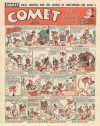 Cover For The Comet 90