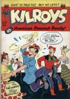 Cover For The Kilroys 26