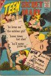 Cover For Teen Secret Diary 3