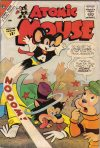 Cover For Atomic Mouse 48