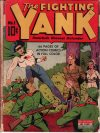 Cover For The Fighting Yank 1