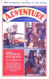 Cover For Adventure 557