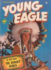 Cover For Young Eagle 8