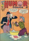 Cover For All Humor Comics 7