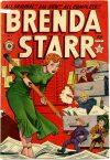 Cover For Brenda Starr 9