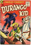 Cover For Durango Kid 37