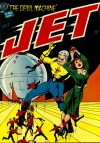 Cover For Jet Powers 3