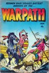 Cover For Warpath 2