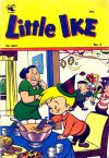Cover For Little Ike 4