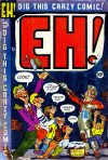 Cover For Eh! 3