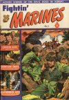 Cover For Fightin' Marines 3