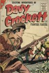 Cover For Davy Crockett 6