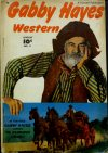 Cover For Gabby Hayes Western 9