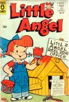 Cover For Little Angel 10
